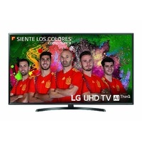 LG - Televiseurs LED DE 46 a 52 Pouces - 49 UK 6470