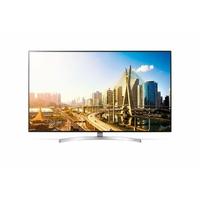 LG 49SK8500 TV (123 cm) mpeg4 100 Hz