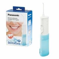 Panasonic - EWDJ10 - Jet Bucco-Dentaire de Voyage Rétractable Dentacare