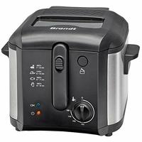 Brandt - fri30x - Friteuse 2,5l 1600w noir/inox