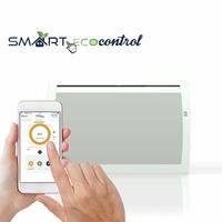 Noirot 00M2011SEFS Auréa Smart Eco Control Panneau rayonnant connecté horizontal 500 W