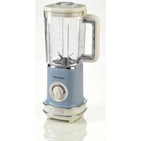 Ariete 568 568/3 Blender, Plastique, 1.5 liters, Bleu Céleste