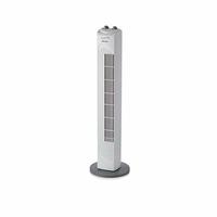 Ariete freshair Ventilateur à colonne, 3vitesses, fonction oscillation, 45W, Plastique, blanc