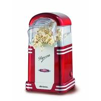 Ariete 2954–Machine à Popcorn (1100 W, 160x 220x 300mm, 1kg)