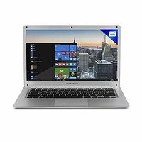 Schneider pc portable scl141ctp 14 full hd - 2go de ram - intel atom x5 - stockage 32go emmc