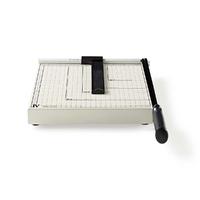 massicots Machine de Découpe de Papier | Format A4 | Lame en Métal