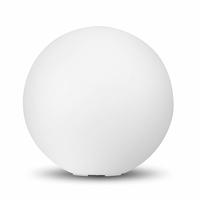 GP 473002 Moodlite Globe Lampe d'Atmosphère 25 x 25 cm