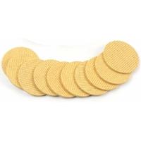 Krampouz - atg2 - Lot de 10 feutres pour tampon d'essuyage rond atg1