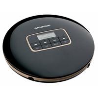Grundig CDP 6600 Lecteur CD Portable