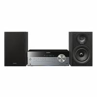 Sony CMT-SBT100 Chaîne Hifi 2 x 25W Bluetooth/NFC – Noir