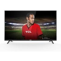 Téléviseur écran Plat TCL – 43DP602