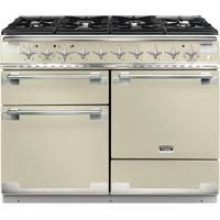 Falcon Elise 110 Range cooker Cuisinière à gaz A Crème - Fours et cuisinières (Cuisinière, Crème, Rotatif, Devant, Cuisinière à gaz, acier émaillé) [Classe énergétique A]