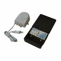 Préamplificateur UHF LTE.21-48 et Alimentation WISI VM 7351