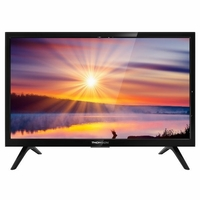 Thomson 24 HD 3206-61 cm (24 Zoll) TV (HD, Triple Tuner, USB)