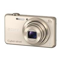 Sony DSC-WX220N Appareils Photo Numérique, Capteur CMOS Exmor R, 18.9 Mpix, Zoom Optique 10x – Or
