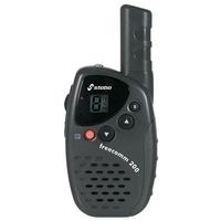 President paire de talkie-walkies freecomm 200