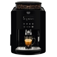 Krups Robot Cafe Full Auto 15 Bars 1.7L Noir