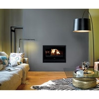 Insert - Foyer à bois foyer/insert SUPRA – NEO76169E