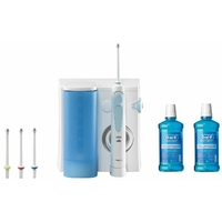 Braun - md16u pack multi jets - Hydropulseur multi-jets oral-b water jet