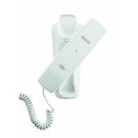 Alcatel Temporis 10 Pro Téléphone Filaire Monobloc Fixation murale Blanc