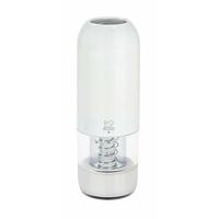 Peugeot Saveurs 28589 Alaska Moulin à Muscade Electrique ABS Blanc 15,8 cm