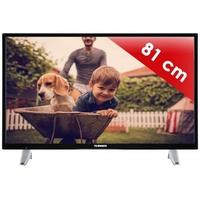 TELEFUNKEN - Televiseurs LED DE 26 a 32 Pouces SLT 32 N 01 NC 16 -