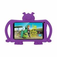 Logicom Logikids 4 Tablette Tactile (Écran : 7 pouces - 8 Go - Android 7.1 Nougat) Violette