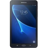 Samsung GALAXY Tab A (2016) 17.8 cm (7 inch) Tablet PC (1.3 GHz quad-core, 1.5 GB RAM, 8GB HDD, Wi-Fi, Android 5.1) black