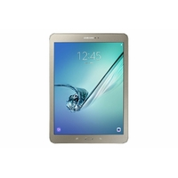 "Samsung Galaxy Tab S2 SM-T813NZDEXEF Tablette tactile 9.7"" Octa-core 1,8 GHz 32 Go Wifi Or"