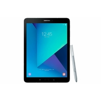 "Samsung Galaxy Tab S3 Tablette Tactile 9,7"" (24,6 cm) (32 Go, Wi-Fi, Argent)"