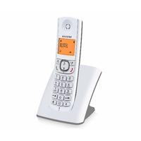 Alcatel F530 Téléphone sans Fil Solo Gris