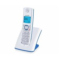Alcatel F530 Téléphone sans Fil Solo Bleu