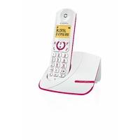 Alcatel F390 Solo Téléphone sans Fil DECT Rose