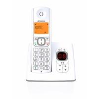 Alcatel F530 Téléphone sans Fil Répondeur Gris