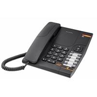 Alcatel 1407518 Téléphone VoIP Noir