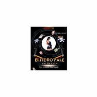 Redlight Elite Royale 16 chaînes Carte Viaccess – Durée 12 mois