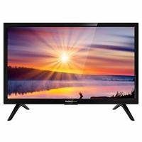 LED 71 cm - HDTV - PPI 100 - DVB-T2/C/S2 - Noir