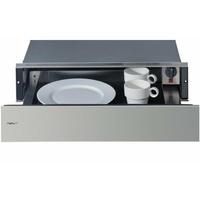 Tiroir chauffe-plat - 6 couverts - thermostat de 40° à 80°C selon type de plat - 20L - maki 25kg - ouverture par pressio