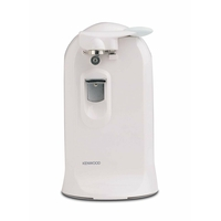 Kenwood CO600 Ouvre-boîte blanc
