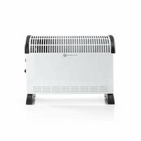 Nedis CCCH100EWH Radiateur Convecteur   750/1 250/2 000 W   Blanc