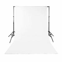 Nedis BDRP33WT Studio Backdrop 2.95 x 2.95 m Blanc