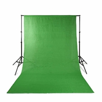Nedis BDKT10GN Kit Backdrop Studio 2.00 m