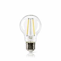 Nedis LEDBDFE27A60GD Lampe à Incandescence LED Rétro Réglable E27, A60, 5.4 W, 470 LM
