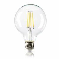Nedis LEDBFE27G95 Lampe à Incandescence LED Rétro Réglable E27, G95, 8.3 W, 806 LM