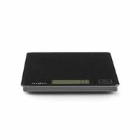 Nedis KASC112BL Balance de Cuisine numérique | LCD | Verre | Noir