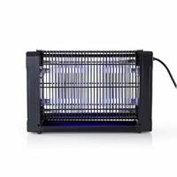 Nedis INKI110CBK16 Lampe Anti-Moustiques | 16 W | Couverture de 50 m²