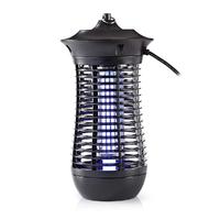 Nedis INKI110CBK18 Lampe Anti-Moustiques | 18 W | Couverture de 150 m²