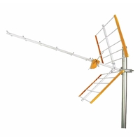 Antenne DAT Boss UHF avec 45 dB de gain