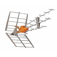 Dvb-t/t2 antennes extérieures 42 db uhf macab