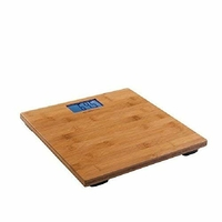 PESE PERSONNE 150KG BAMBOU